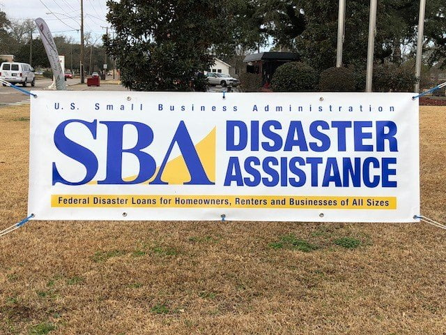 Harvey Disaster Assistance