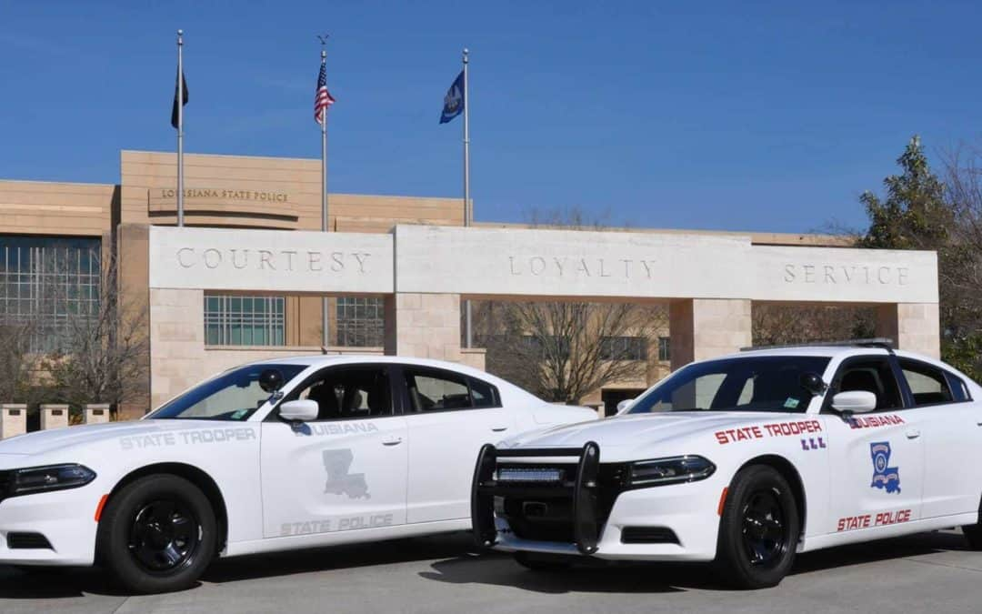 Used Law Enforcement Cars