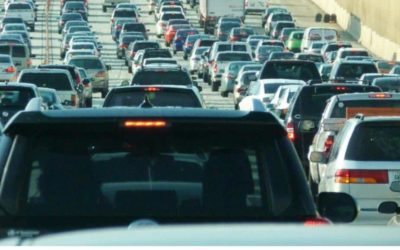 I-10 Widening and Improvement Project in Calcasieu Parish Set to Begin January 13