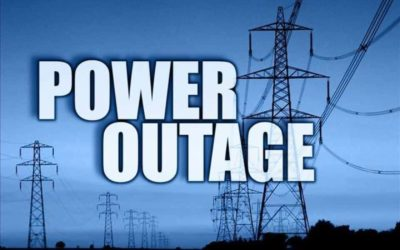 Beauregard Electric Customers Near Sulphur Will be Without Power Most of the Day October 16
