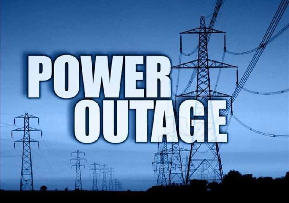 Over 2,000 Customers Still Without Power in Calcasieu Parish June 2, 2019