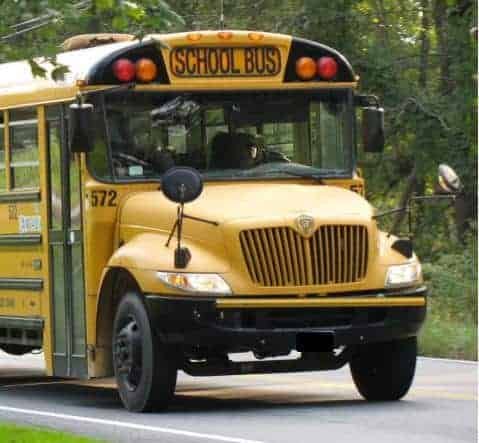 Louisiana State Police Publishes a Reminder About Safety as the New School Year Begins