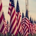Veterans Day in Southwest Louisiana