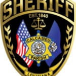 Calcasieu Parish Sheriff's Office