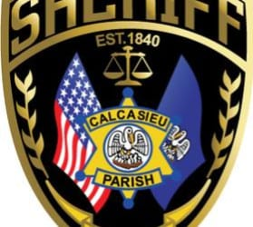 Calcasieu Parish Sheriff's Office to Conduct DWI Checkpoint February 22