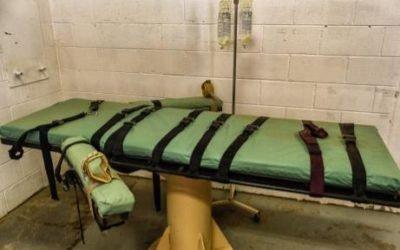 Bill to Abolish the Death Penalty in Louisiana Passes Senate Judiciary Committee