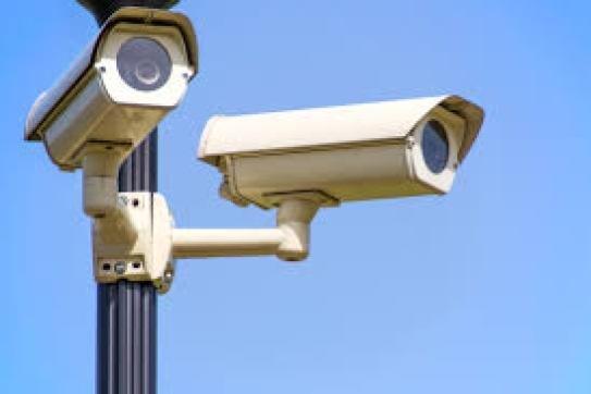 Traffic Cameras in Louisiana