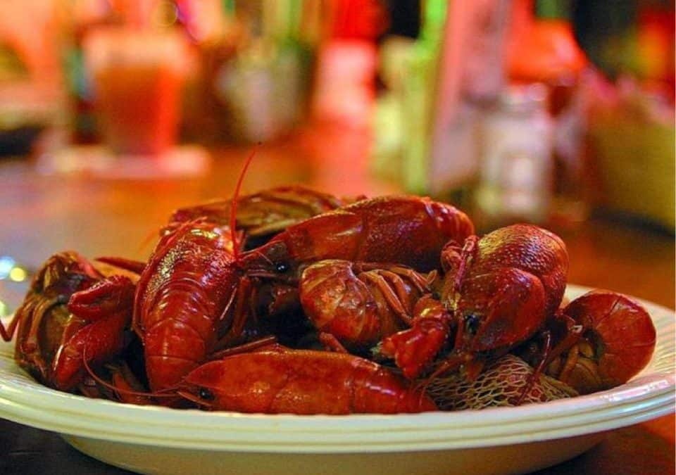 Louisiana Restaurants Will Soon Have to Inform Customers if They Serve Imported Shrimp or Crawfish