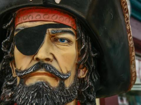 Local Residents Have Mixed Feelings About 2019 Louisiana Pirate Festival Being Shortened