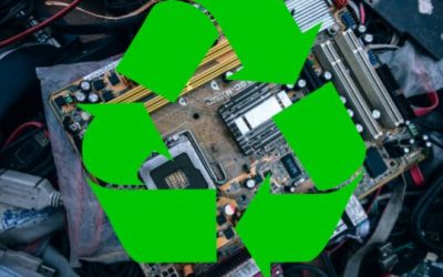 E-Recycle Day Electronics and Mercury Recycle Event in Sulphur is on March 23, 2019