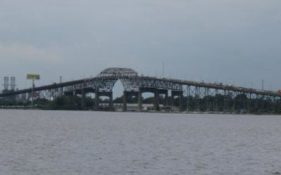 LADOTD Addresses Rumors that I-10 Calcasieu River Bridge is Unsafe