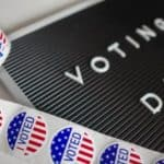 Calcasieu Parish Election Day