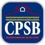 Calcasieu Parish School Board Logo