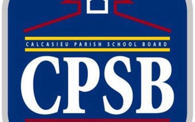 Calcasieu Parish Schools COVID-19 Take-Home Meals Program