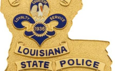 Louisiana State Troopers Investigate Fatal Crash on LA 437 in St Tammany Parish on July 22, 2019