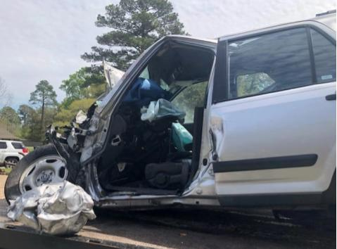 Louisiana State Troopers Focus on Intoxicated Drivers and Seat Belt Use this Memorial Day Weekend