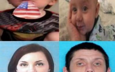 Amber Alert Issued for Arizona Children Who May be Headed to Louisiana – Located Safe