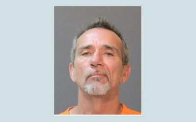 Lake Charles Bank Robbery Suspect Drops Stolen Money and is Apprehended After Anti-Theft Device Activates