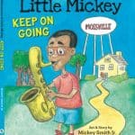The Adventures of Little Mickey_ Keep on Going