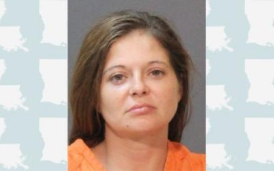 Vinton Woman Arrested for Child Desertion and Drug Charges