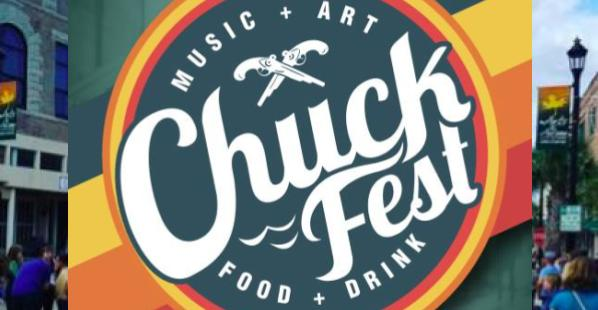 Chuck Fest, A Festival that Benefits the Community Year-round