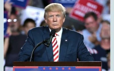 Trump Expected to Arrive in Lake Charles Around 6 PM, Rally at 7