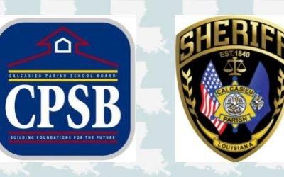 Potentially Threatening Behavior Towards Sulphur High Main Campus Reported by Calcasieu Parish School Board