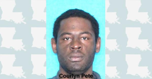 Lake Charles Police Department Releases Information about Taxi Carjacking and Shooting