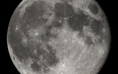 Full Buck Moon, Hay Moon, Thunder Moon Can Be Seen Over the U.S. This Fourth of July