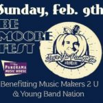 Be Moore Fest
