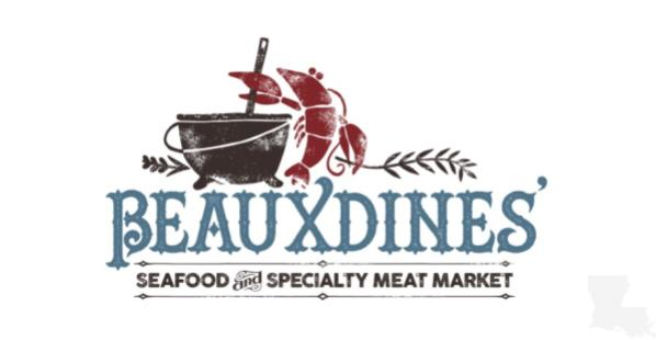 Beauxdines' Restaurant Now Open in Lake Charles, Specialty Meat and Seafood Market to Open Soon