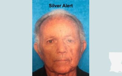 Elderly Cameron Man Suffering from Dementia and Diabetes has Been Found