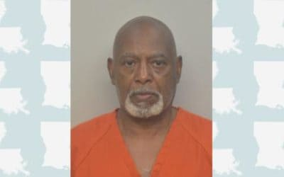 Calcasieu Parish Sheriff's Office Arrest Lake Charles Man for Felony Sexual Battery