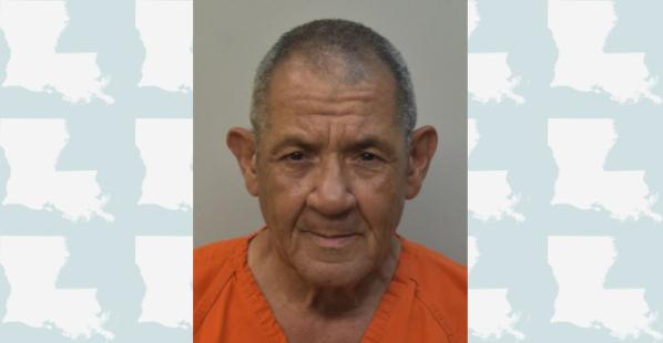 Calcasieu Parish Sheriff's Office Arrests Lake Charles Man for Felony Sexual Battery