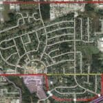 Maplewood Drive Patch Project in Sulphur August 2020