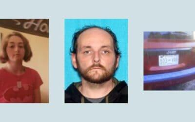 Louisiana State Police Issue Level II Endangered and Missing Child Advisory August 12, 2020
