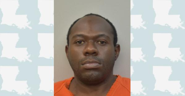 Calcasieu Parish Sheriff's Office Arrests Lake Charles Man for 2 Counts of Failure to Register as a Sex Offender