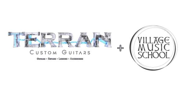 Terran Custom Guitars & Village Music School