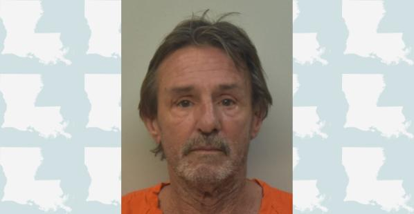 Sulphur Man Arrested for 4th Offense DWI After Crashing Vehicle