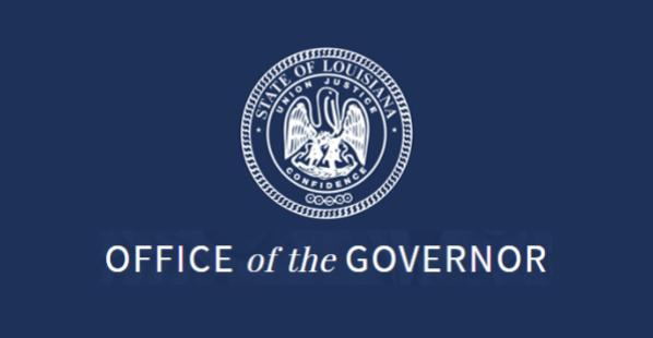 Louisiana Office of the Governor