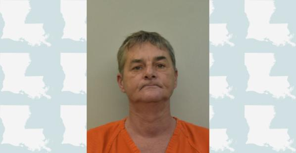 Louisiana Man Arrested by Calcasieu Parish Sheriff's Office, Charged with Contractor Fraud