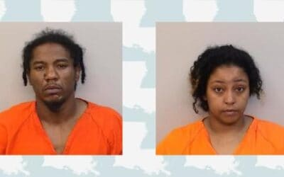 Two From Lake Charles Arrested for Drugs and Money Laundering