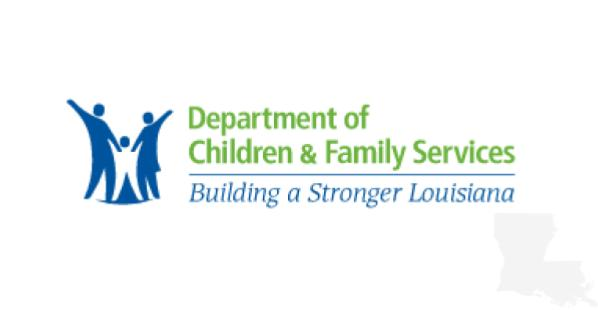 Louisiana Department of Children and Family Services (DCFS)