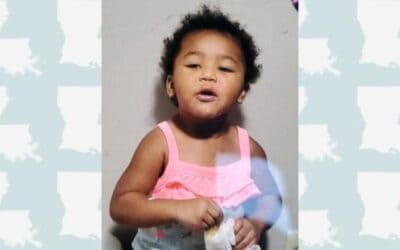 Missing Louisiana Toddler, Baton Rouge Police Asking for Assistance